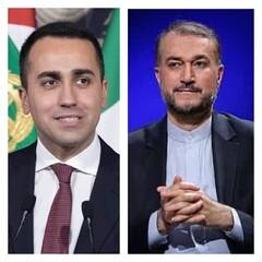 ایتالیا در چارچوب مکانیزم کوواکس در کنار ایران است