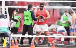 پرتابگر دیسک ایران در پارالمپیک: خراب کردم و شرمنده مردم شدم