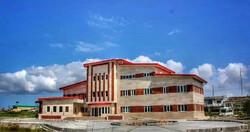 مرکز پیشگیری و درمان سرطان در شهرستان ترکمن افتتاح شد