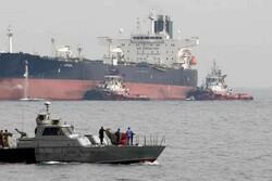 İran'ın Lübnan'a gönderdiği ikinci petrol gemisi Suriye'de
