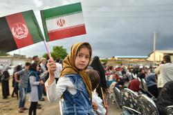 إيران وأفغانستان: استقرار الأمن والاقتصاد
