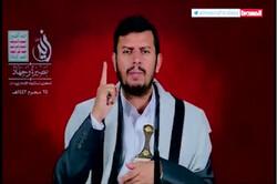 الحوثي: الطغيان الأمريكي والصهيوني يشكِّل تهديدًا على الأمة