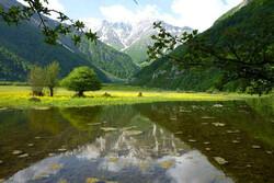 بوم گردی تنکابن و جنگل های زیبای دو هزار