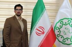 «محمد ایزدی» شهردار جاجرم شد