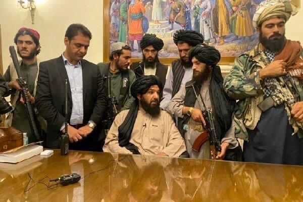 """Afganistan'da Taliban'ın kısa süre içinde """"hükümetini"""" duyurması bekleniyor"""
