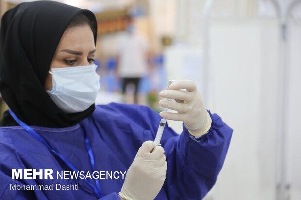 İran'da 4 milyon 302 bin 11 kişi koronavirüsü yendi