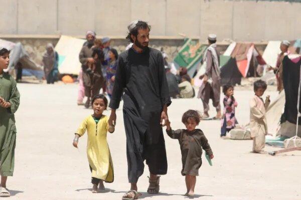 سازمان ملل: ذخایر مواد غذایی در افغانستان رو به اتمام است