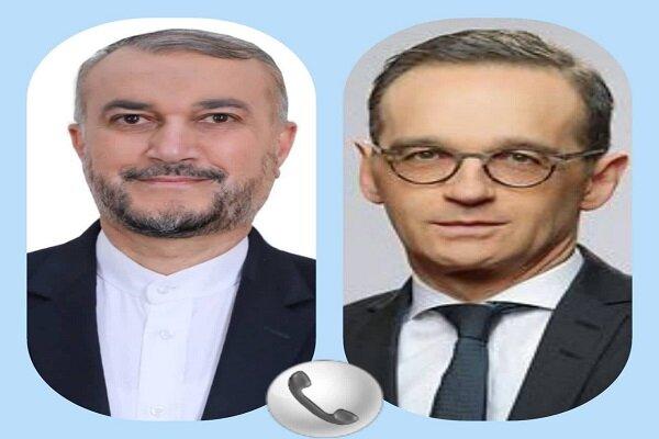 امیرعبداللهیان: اروپا به بیعملی در اجرای برجامی خاتمه دهد