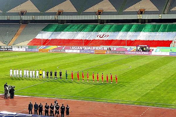 امیدواری فدراسیون فوتبال ایران به میزبانی از کرهجنوبی در تهران