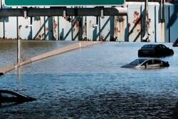شمار کشته شدگان طوفان آیدا در شمال شرق آمریکا به ۴۱ تن رسید
