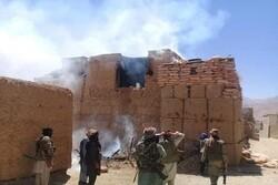 Taliban says took control of important areas of Panjshir