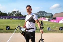 رحیمی از دور مسابقات پارالمپیک کنار رفت