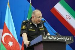 نمایش صلح و دوستی در رقابتهای «جام دریا»/ ایران میزبان خوبی بود