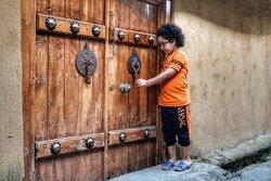 İran'ın bazı bölgelerinde bulunan antik kapı tokmakları