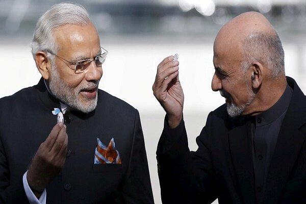 روابط هند و افغانستان در دوران طالبان/آیا «مودی» عقب نشینی می کند