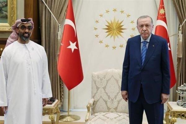 الحكومة التركية تسعى الى تقليل التوتر من خلال تحسين العلاقات مع الدول العربية