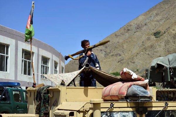 Taliban suffer losses in Panjshir, retreat in several paths