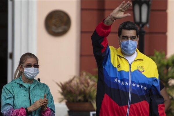 توافق دولت قانونی ونزوئلا و مخالفان بر سر برگزاری دور دوم گفتگوها