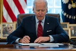 ABD Başkanı Biden'dan 11 Eylül talimatı
