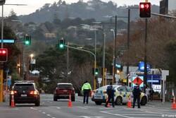 ۶ زخمی در حمله تروریستی عضو داعش به شهروندان نیوزلند