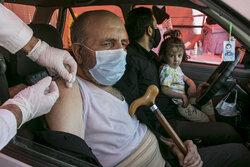 رتبه ششم کشوری البرز در واکسیناسیون کرونا