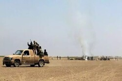 Al-Nusra terrorists target de-escalation zones in Idlib