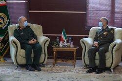 Enemies spare no effortsto put pressure on Iran: Salami