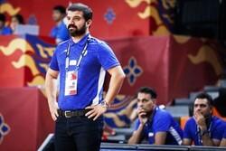 سرمربی جدید تیم خانه بسکتبال خوزستان انتخاب شد