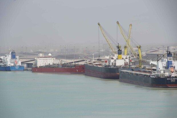 الحجم التجاري الإيراني مع لبنان يلامس 20 مليون دولار خلال خمسة أشهر