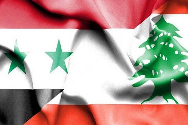 Lebanese delegation arrives in Syria