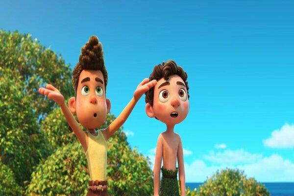 رمزگشایی از یک «طعمهگذاری» در انیمیشن «لوکا»