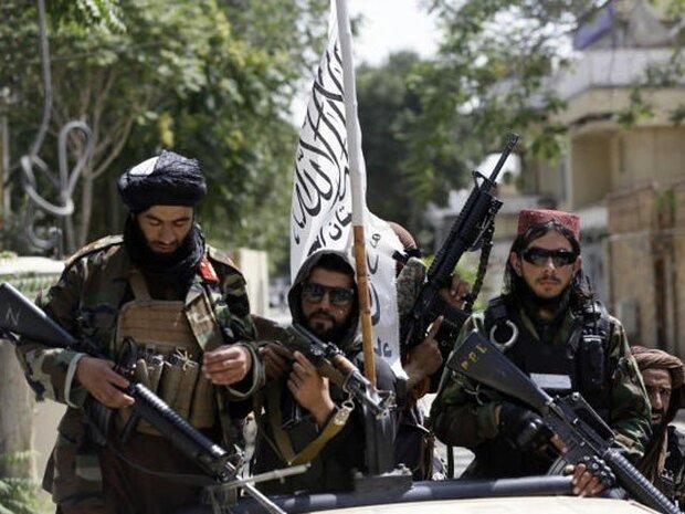کابل میں طالبان کی ہوائی فائرنگ کے نتیجے میں 17 افراد ہلاک