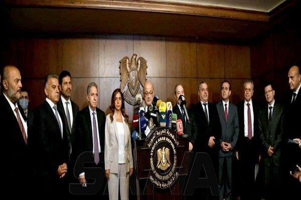 موافقت دمشق با درخواست لبنان برای انتقال گاز از مصر و برق از اردن