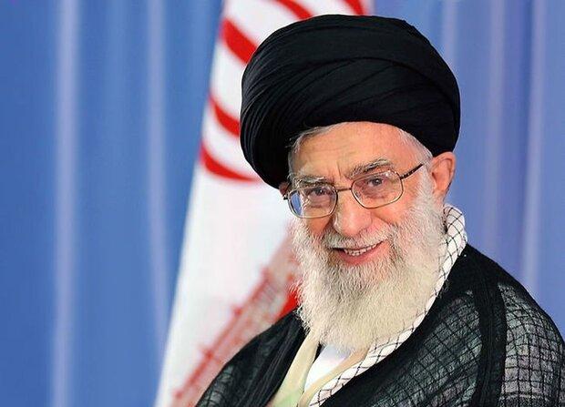 قائد الثورة الإسلامية يشكر فريق البارالمبية الإيراني