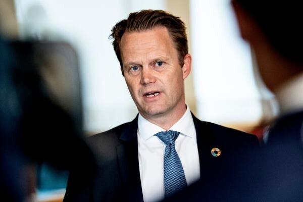 کپنهاگ: هیچ گونه دولت برآمده از طالبان را به رسمیت نمی شناسیم