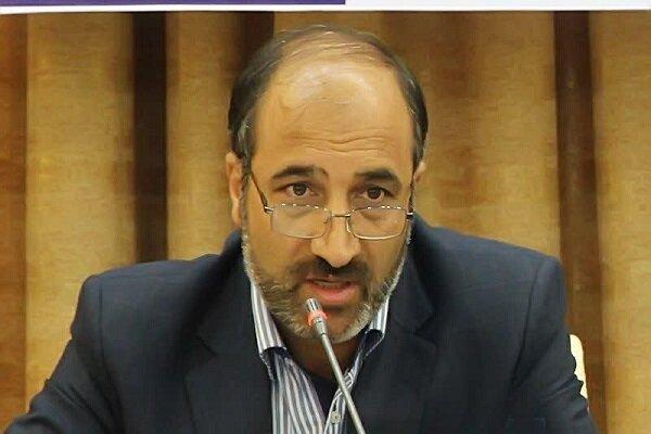 ظرفیت آرامستان تویسرکان در آستانه تکمیل شدن است