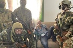 Guinean soldiers claim to have seized power in coup attempt
