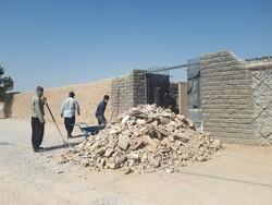 آزادسازی ۵ هکتار از اراضی زراعی ملارد با ورود دادستانی
