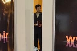 احسان شریفی از تصدی سمت شهردار اراک انصراف داد