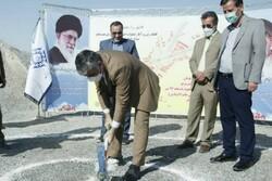 عملیات اجرایی تقاطع غیر همسطح میدان امام حسین (ع) اراک آغاز شد