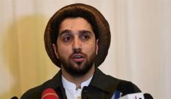 احمد مسعود يعلن استعداده لوقف القتال إذا انسحبت طالبان من بنجشير