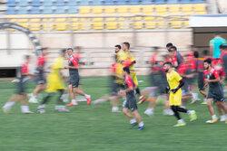 توصیههای گلمحمدی به بازیکنان پرسپولیس/ مراقبت از حریف «زیرک»!