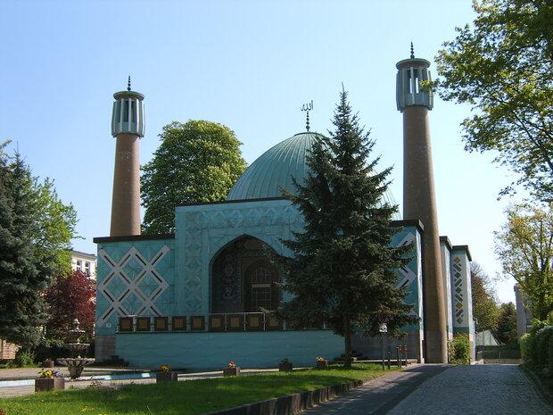 مرکز اسلامی هامبورگ از آغاز تاکنون