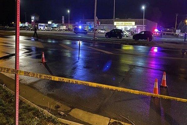 Shooting in US capital 'Washington DC' leave three dead