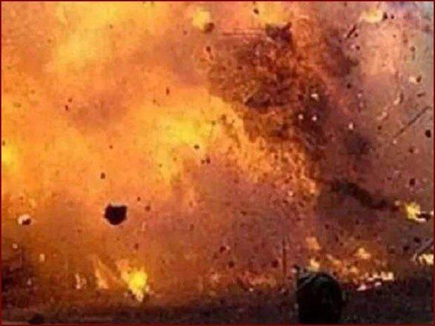 کوئٹہ میں سکیورٹی فورسز کی گاڑی کے قریب دھماکے سے 3 اہلکار ہلاک