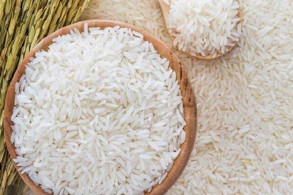 ممنوعیت واردات برنج تا زمان مقرر ادامه می یابد