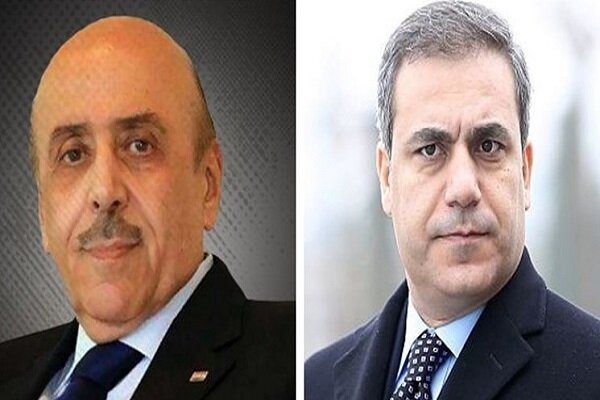 Senior Turkish, Syrian intelligence chiefs to meet in Baghdad