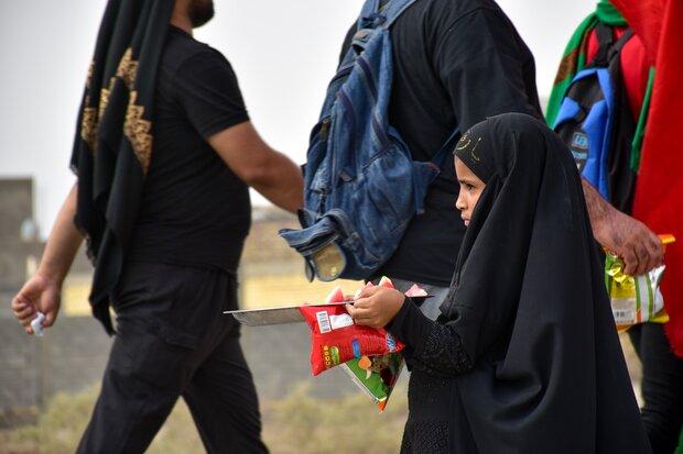 بخشنامه نخست وزیر عراق/ برگشت زائران از مرز مهران