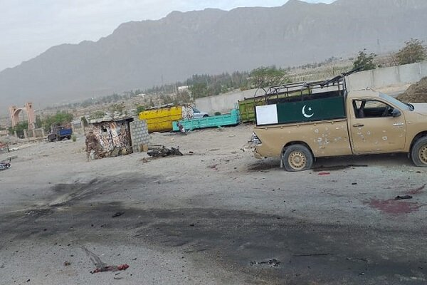 Explosion in Pakistan's Quetta kills, injures 24: report