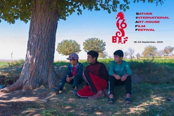 'Aparat' to go on screen at BIAFF in Georgia